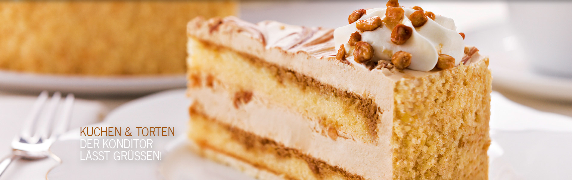 Kuchen Torten Blechkuchen Sahneschnitten Snacks Prima Food